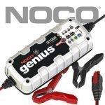 Caricatori batterie auto noco 7ah