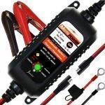 carica batteria auto Motopower