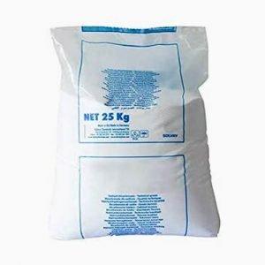 Bicarbonato di sodio SOGI per sabbiature
