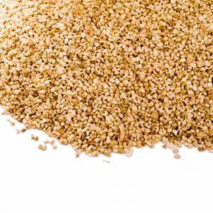 Graniglia di Mais 25 kg per sabbiatrice