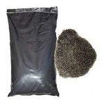 graniglia metallica per sabbiatura loppa 02-08 Mm