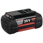 Batteria per avvitatore bosch 36V 6.0Ah