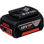 Batteria trapano Bosch 18V 4.0Ah