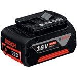 Batteria trapano Bosch 18V 5.0Ah