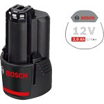 Batterie avvitatore bosch 12V 2.0Ah