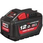Batterie milwaukee M18 12.0Ah