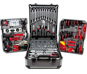 Ultra box utensili
